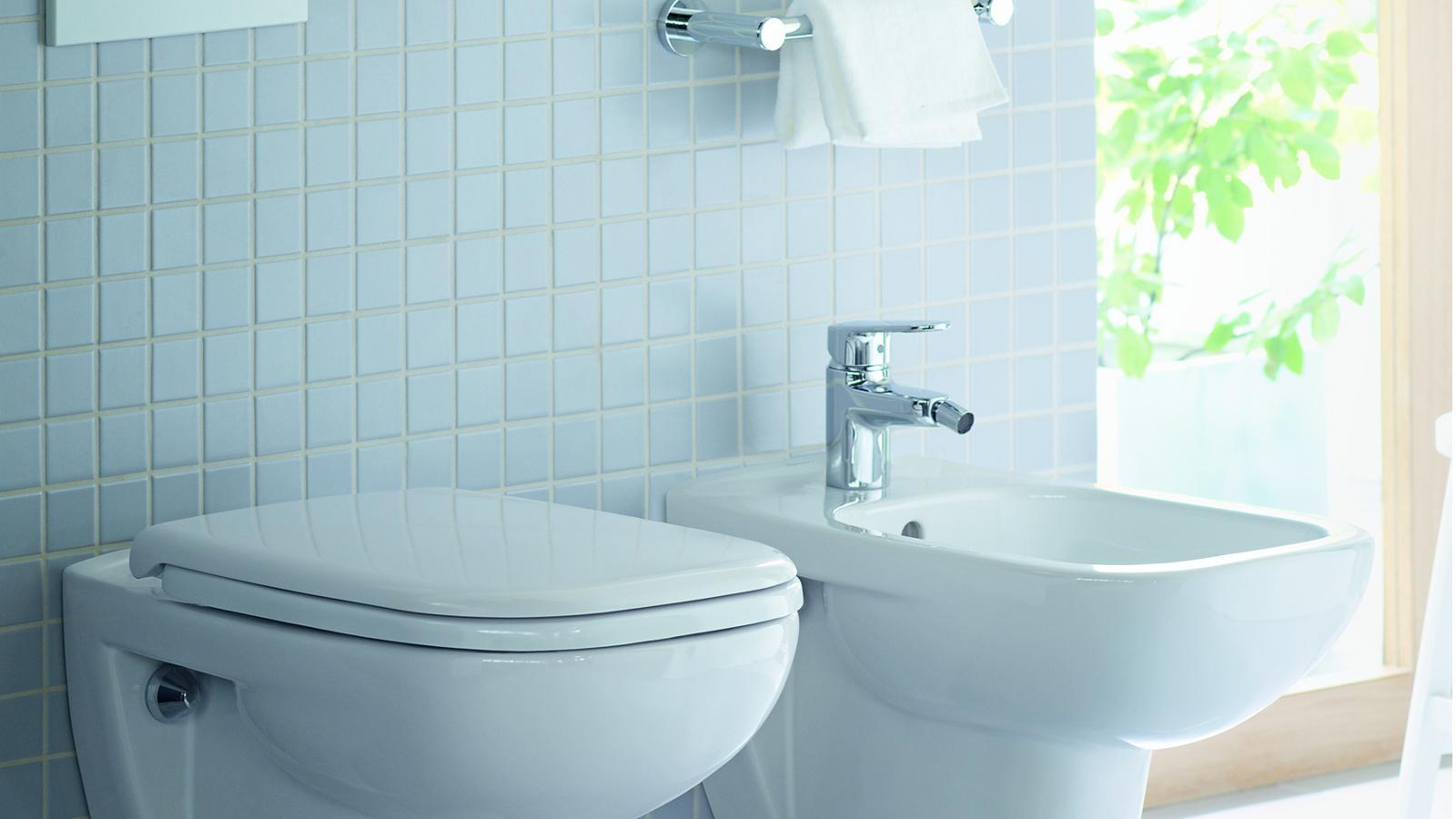 WC- Bidet | Bodmer | Tuttlingen
